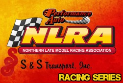 NLRA - Northern Late Model Racing Association Racing Series